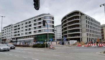 Gdynia Plac Unii