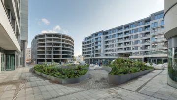 Gdynia Plac Unii – koniec prac już coraz bliżej